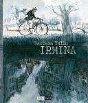 Irmina, Barbara Yelin, Pan Tau Books, Rezension_Cover
