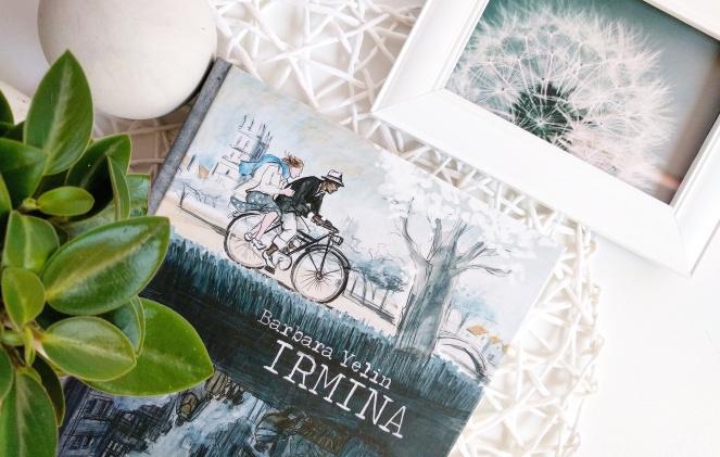 Irmina, Pan Tau Books, Barbara Yelin, Rezension_Beitragsbild