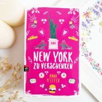 """""""New York zu verschenken"""" von Anna Pfeffer"""