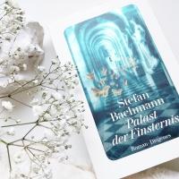"""""""Palast der Finsternis"""" von Stefan Bachmann"""