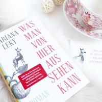 Ein Jahr, zehn Bücher! - Meine Jahreshighlights 2017